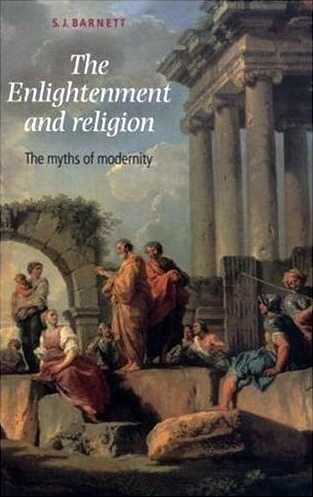 S.J. Barnett - The Enlightenment and Religion
