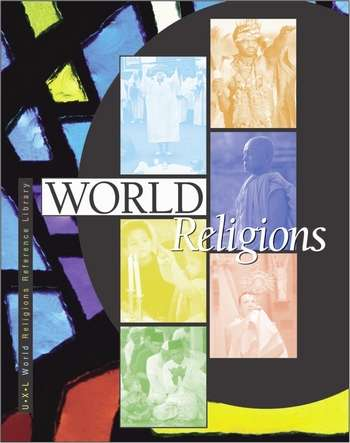 Michael O'Neal - World Religions