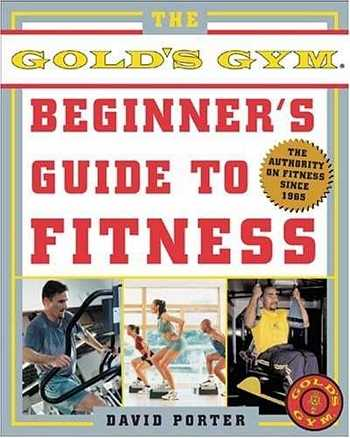 David Porter - Beginner's Guide to Fitness