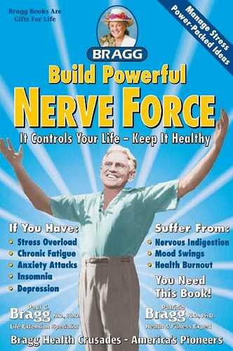 A. Bragg - Build Powerful Nerve Force
