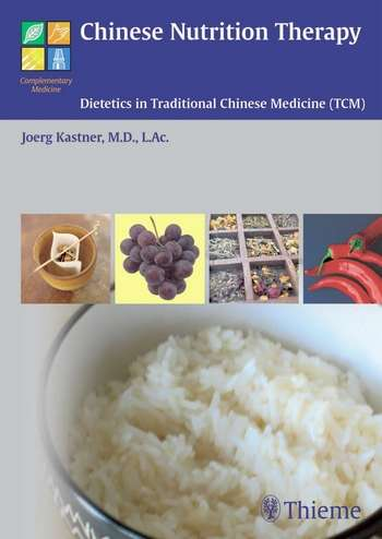 Joerg Kastner - Chinese Nutrition Therapy