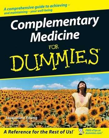 Jaqueline Young - Complementary Medicine for Dummies