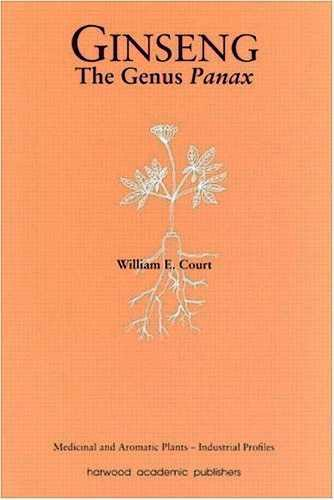 William Court - Ginseng