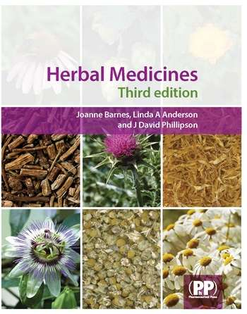 Joanne Barnes - Herbal Medicines