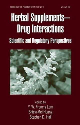 Y.W. Francis Lam - Herbal Suplements-Drug Interactions