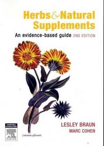 Lesley Braun - Herbs & Natural Supplements