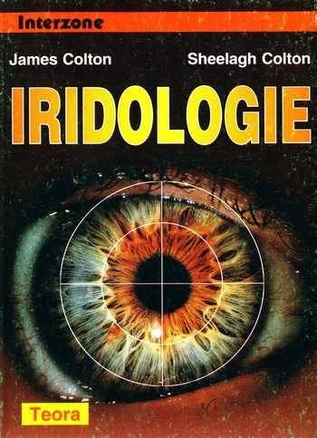 James Colton - Iridologie