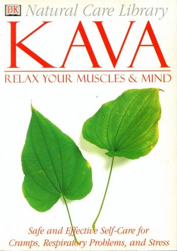 Kava - Relax Your Muscles & Mind