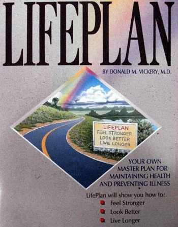 Donald Vickery - LifePlan