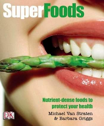 Michael van Straten - Super Foods
