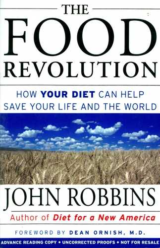 John Robbins - The Food Revolution