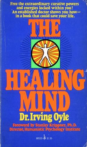 Irving Oyle - The Healing Mind