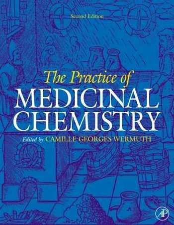 Camille Wermuth - The Medicinal Chemistry