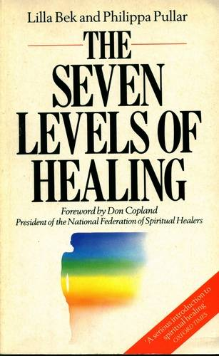 Lilla bek - The Seven Levels of healing