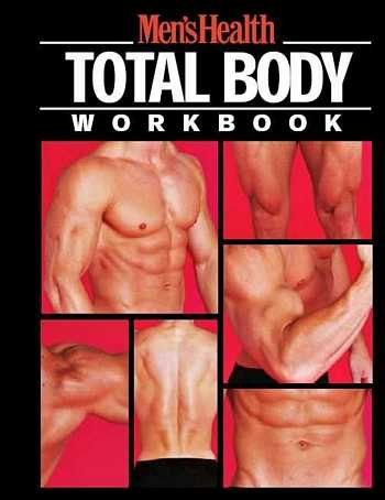 Men's Health - Total Body Workbook