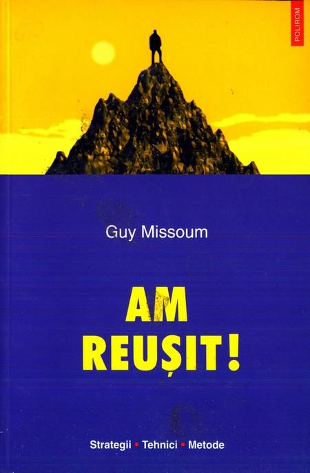 Guy Missoum - Am reușit!