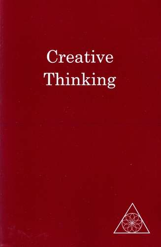Lucille Cedercrans - Creative Thinking