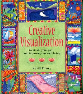 Nevill Drury - Creative Visualisation