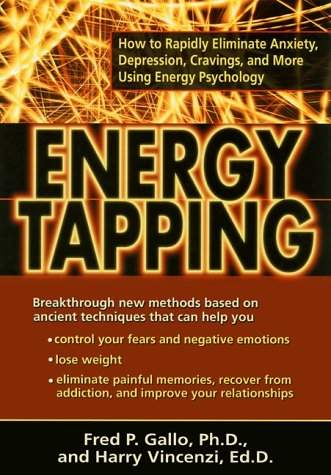 Fred Gallo - Energy Tapping