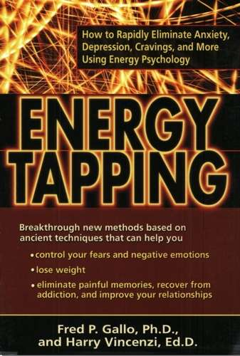 Fred P. Gallo - Energy Tapping