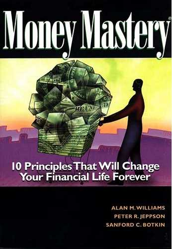 Alan M. Williams - Money Mastery