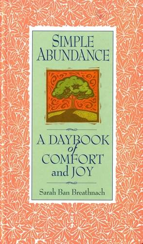 Sarah Ban Breathnach - Simple Abundance