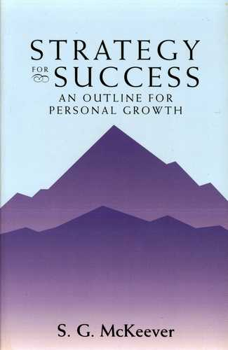 S.G. McKeever - Strategy for Succes