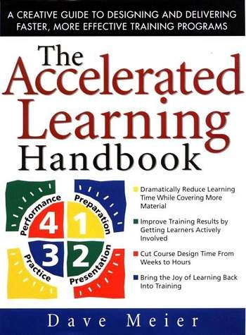 Dave Meier - The Accelerated Learning Handbook