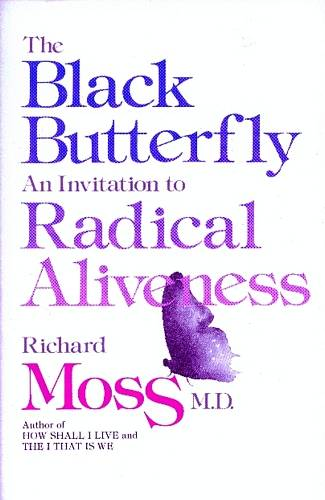 Richard Moss - The Black Butterfly