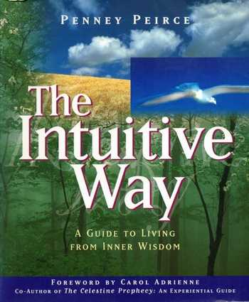 Penny Peirce - The Intuitive Way