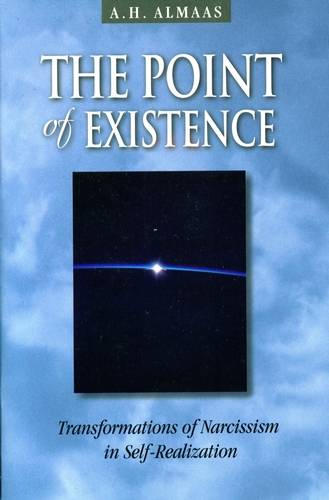 A.H. Almaas - The Point of Existence