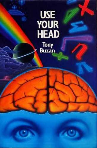 Tony Buzan - Use Your Head