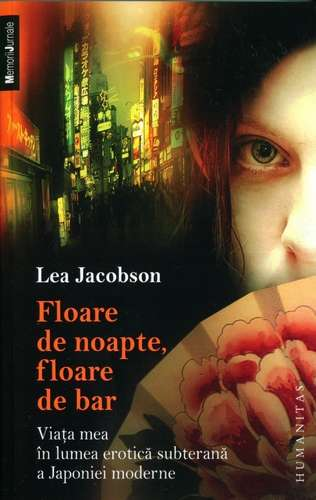Lea Jacobson - Floare de noapte, floare de bar