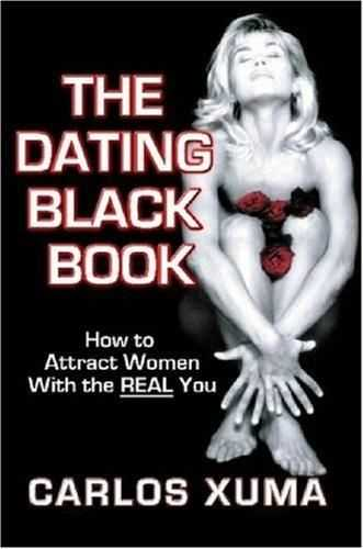 Carlos Xuma - The Dating Black Book