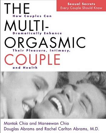Mantak Chia - The Multi-Orgasmic Couple