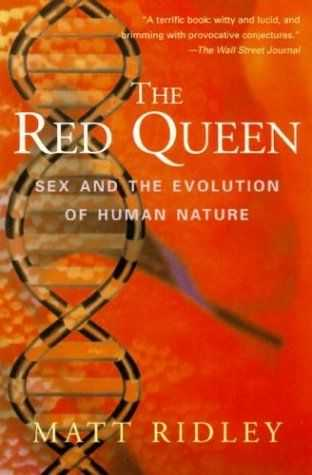 Matt Ridley - The Red Queen