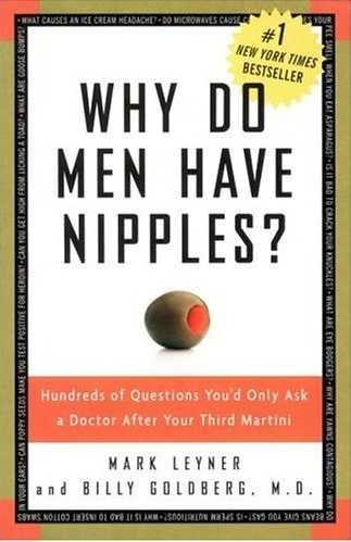 Mark Leyner - Why do Men have Nipples?