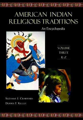 Suzanne Crawford - American Indian Religious Traditions