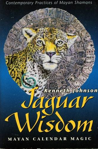 Kenneth Johnson - Jaguar Wisdom