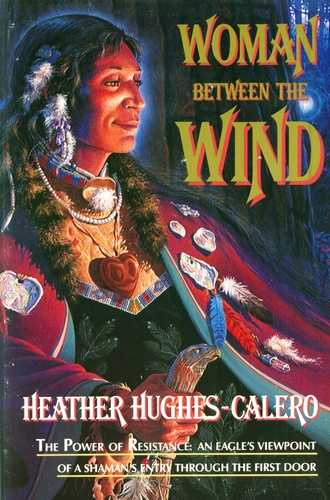 Heather Hughes-Calero -Woman between the Wind