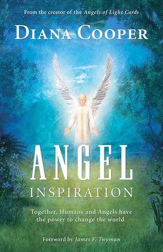 Diana Cooper - Angel Inspiration