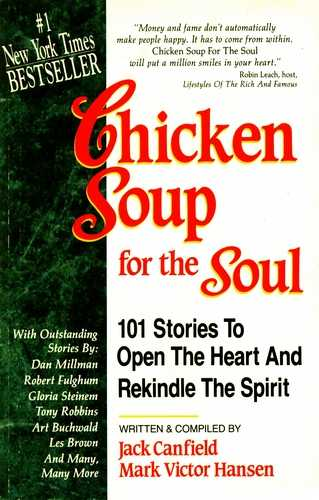 Jack Canfield - Chicken Soup for the Soul