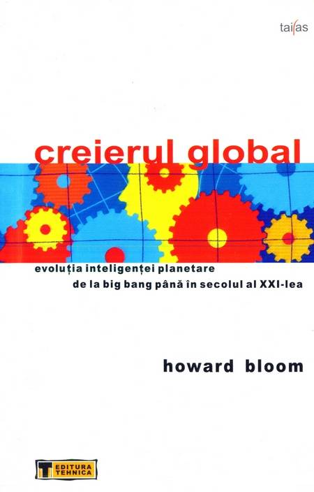 Howard Bloom - Creierul global
