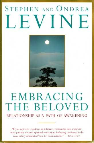 Stephen Levine - Embracing the Beloved