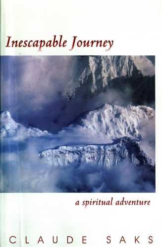 Claude Backs - Inescapable Journey - A Spiritual Adventure