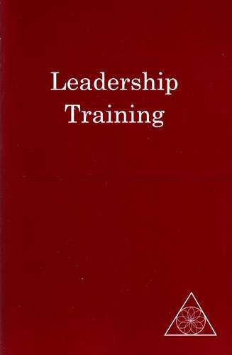 Lucille Cedercrans - Leadership Training