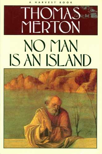 Thomas Merton - No Man is an Island