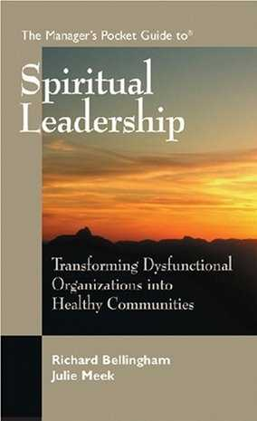 Richard Bellingham - Spiritual Leadership