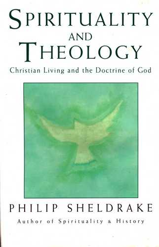 Philip Sheldrake - Spirituality and Theology