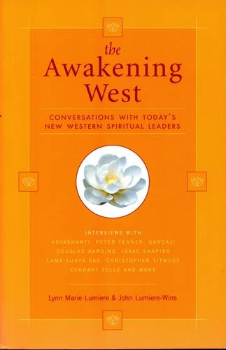 Anthology - The Awakening West